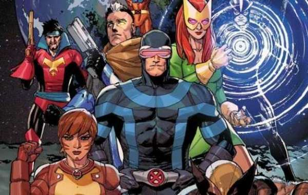 X-Men new comic edition will be based on Karakoa and Arakko Island