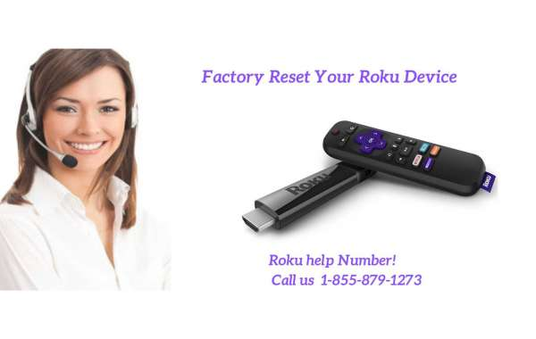 Roku Customer Service or Support 1-855-879-1273 Reset Roku Stick Step By Step