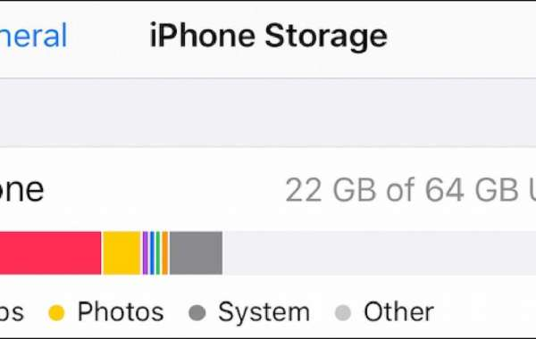 How To Check Available Storage On Your Phone