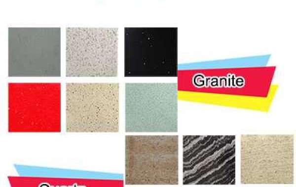 Quartz vs Granite Worktops - Pros, Cons, and Comparisons - Astrum Granite - Kitchen Worktops UK