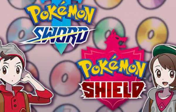 Every TM location in Pokemon Sword and Shield