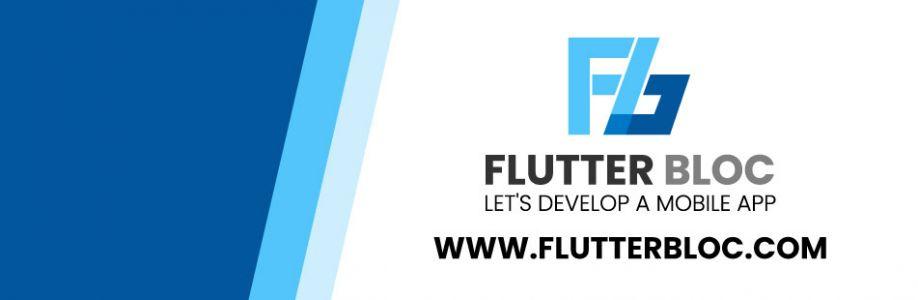 Flutter Bloc Cover Image