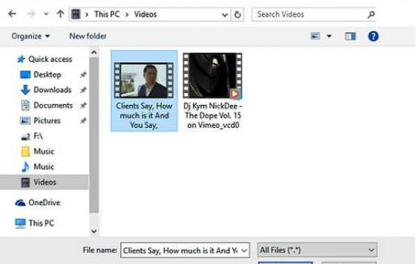 How to Delete an Audio from a Video