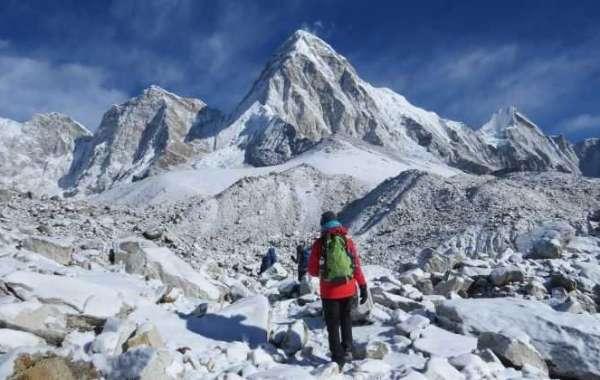 Common Everest base camp trek difficulty