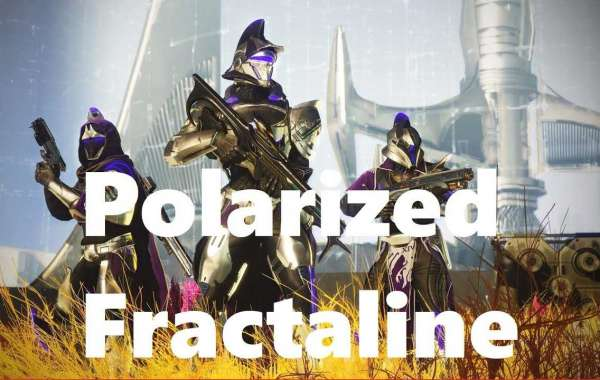 How to Earn Polarized Fractaline in Destiny 2?