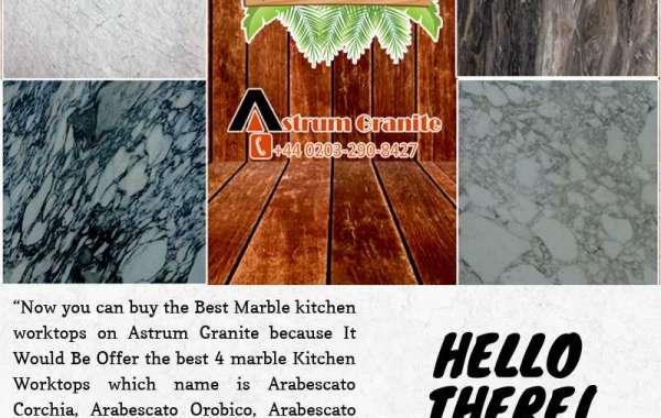 Granite Kitchen Worktops UK | Best Granite Worktops Supplier & Wholesaler UK - Astrum Granite