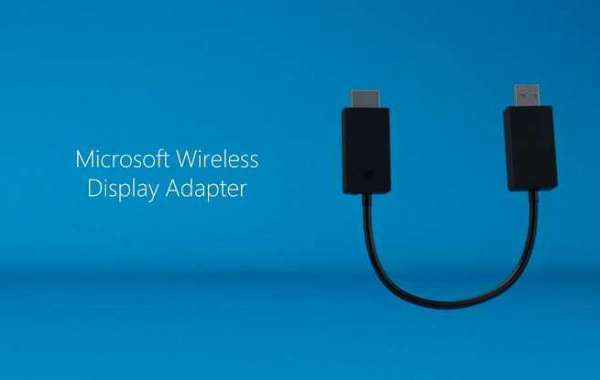 How to Fix Microsoft Wireless Display Adapter Not Working in Windows 10