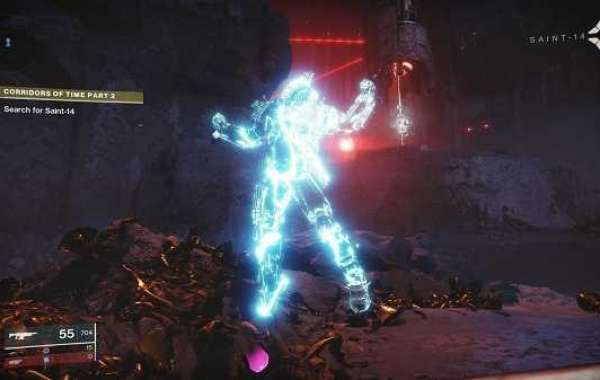 Destiny 2: How to Find Saint-14 Ghost to Complete Impossible Task Quest