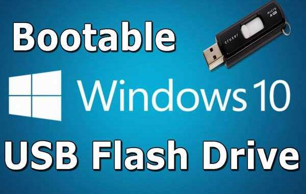 How to Create Backup Image of Bootable USB Drives on Windows 10