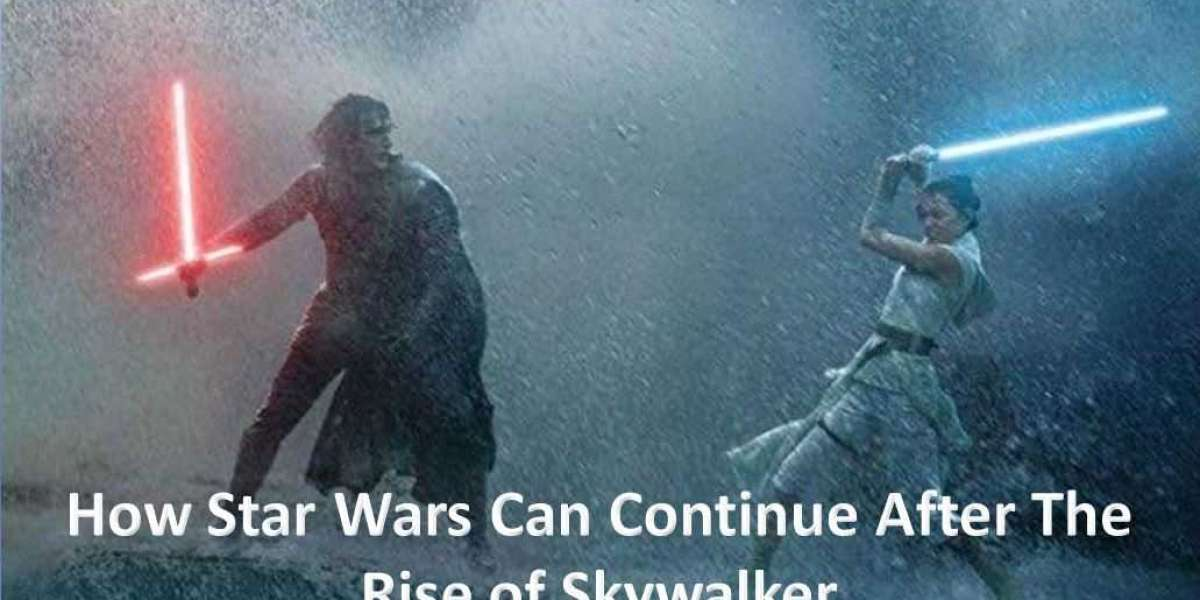 How Star Wars Can Continue After The Rise of Skywalker?