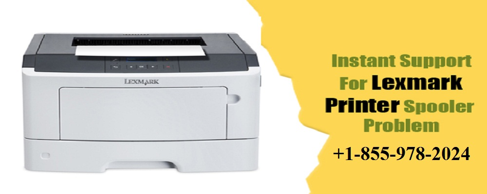 Lexmark Printer Technical Number +1-855-978-2024