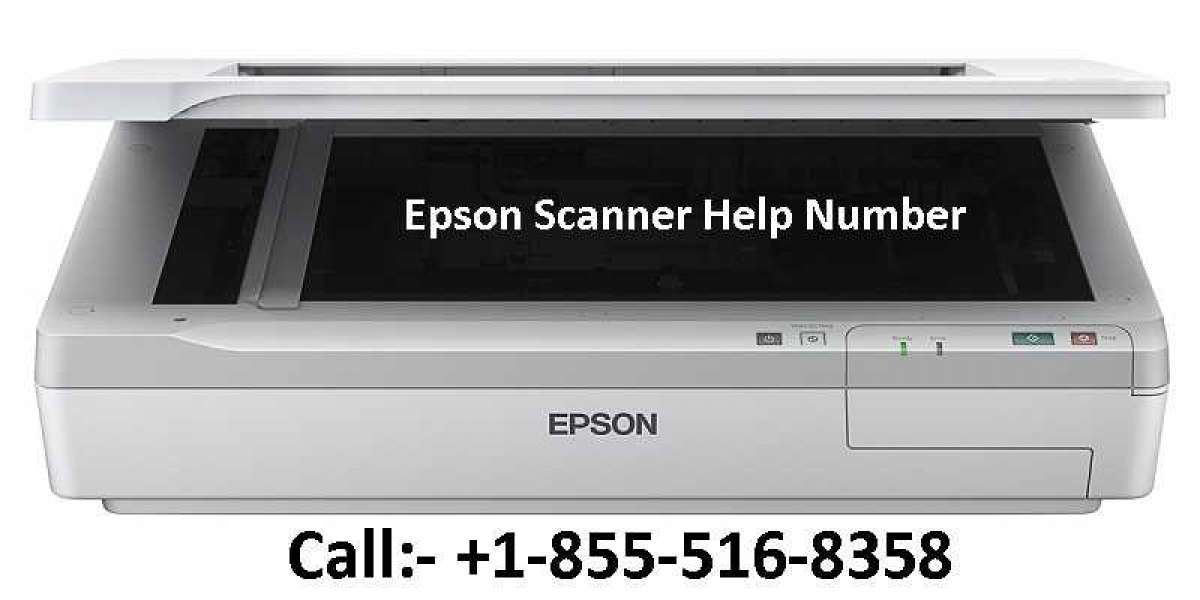 Epson Scan Cannot Communicate with the Scanner?