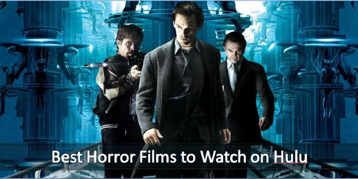 Best Horror Films to Watch on Hulu