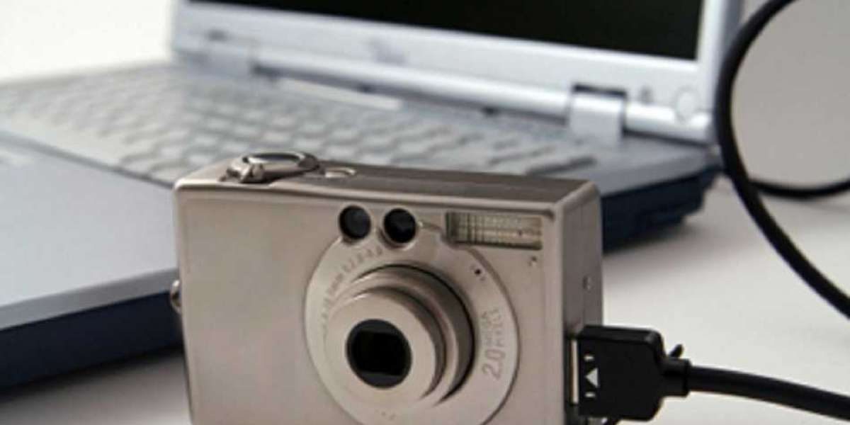 How to Transfer Pictures from Digital Camera to MacBook