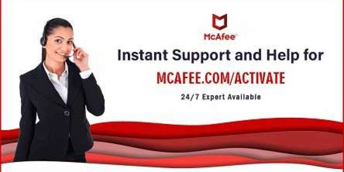 Download ,Install or Activate Mcafee Antivirus