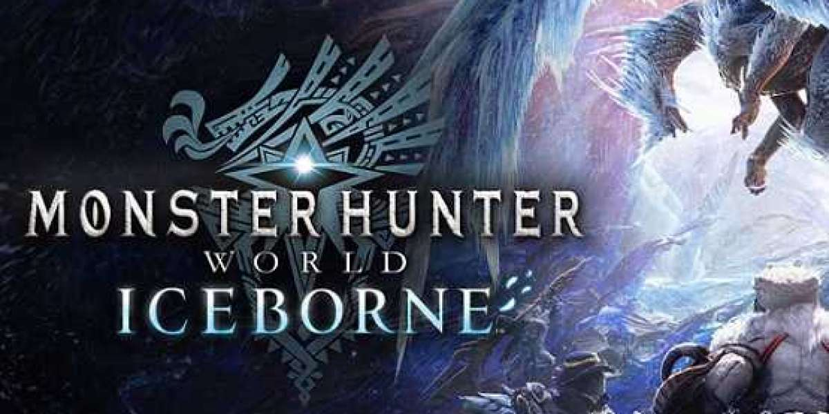 Monster Hunter World: Iceborne Get More Rewards and Quick Upgrade