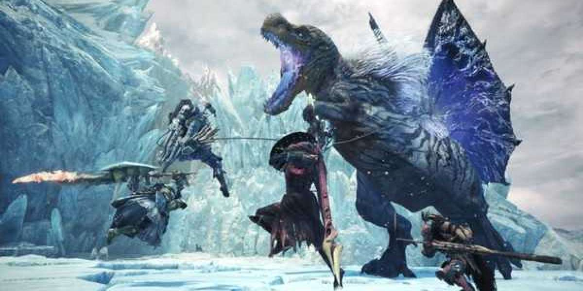 How to beat Viper Tobi-Kadachi in Monster Hunter World: Iceborne