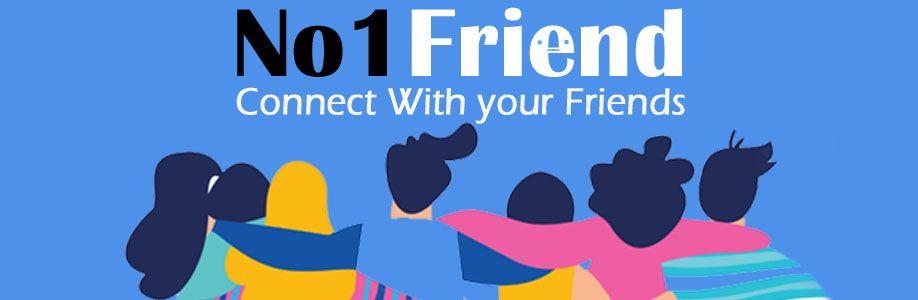 No1Friend Cover Image