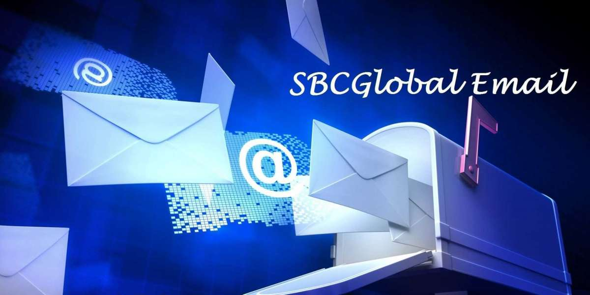 How can I set up SBCGlobal email on Mac