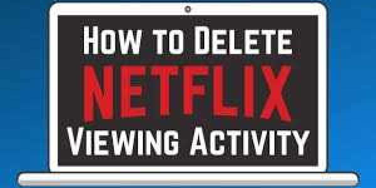 How to Hide Watch History on Netflix?