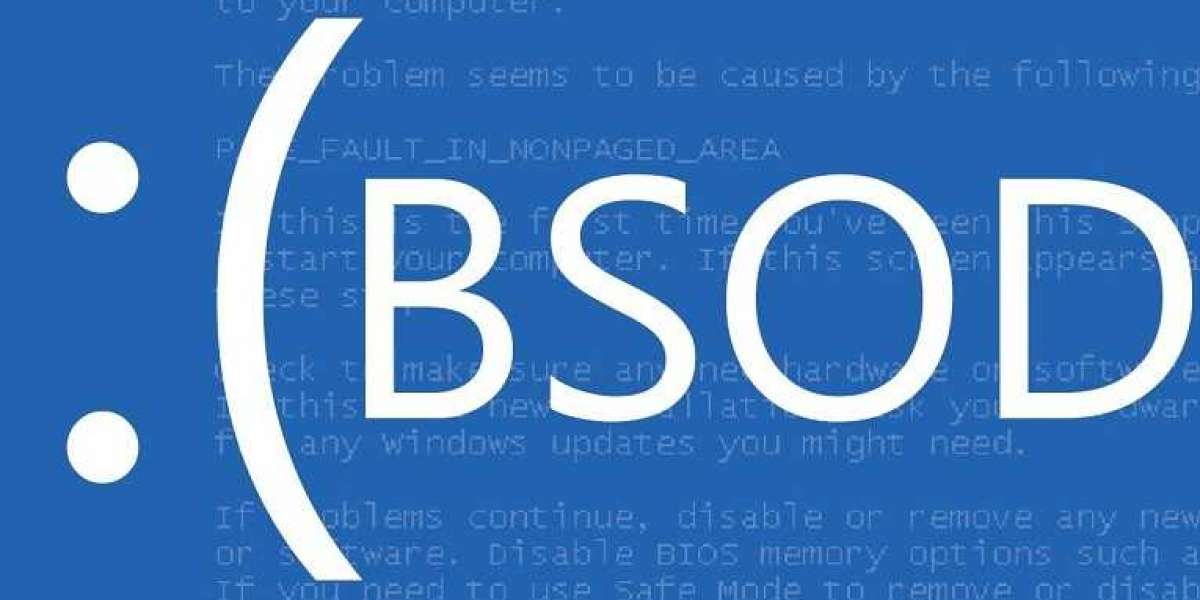 Windows 10: How to Solve IRQL_NOT_DISPATCH_LEVEL BSOD Error