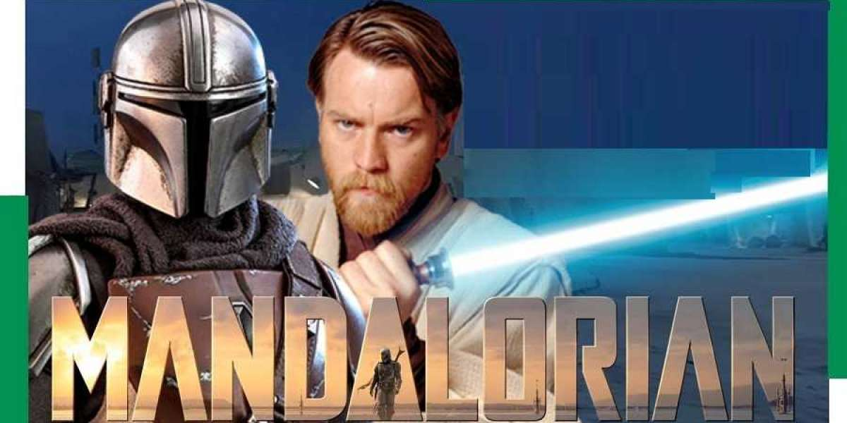 The Story of Obi-Wan Show was too Similar to The Mandalorian