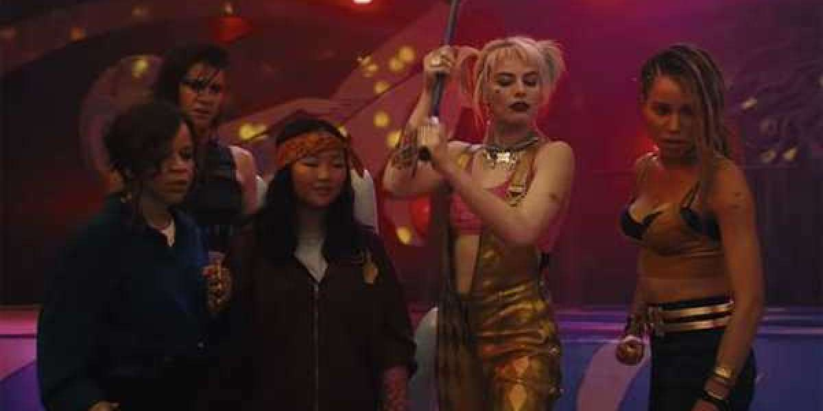 Birds of Prey 2: Confirmation, Release Date, and Other Details