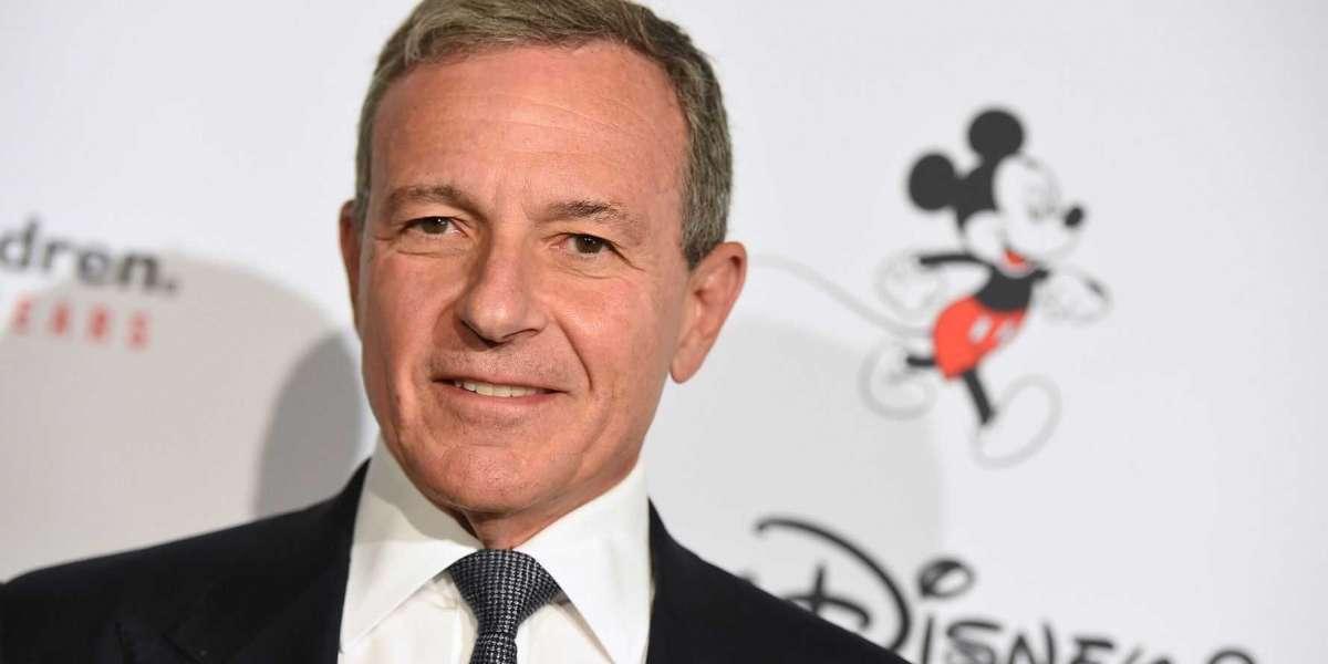 Disney CEO Bob Iger Steps Down as Bob Chapek Replaces Him
