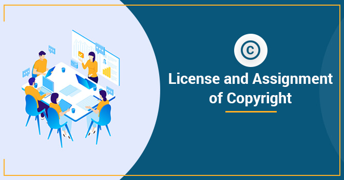 Copyright Assignment and License - Corpbiz Advisors
