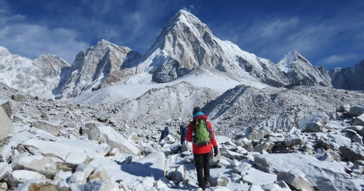 A comprehensive guide for Safe & superb Everest base camp trek