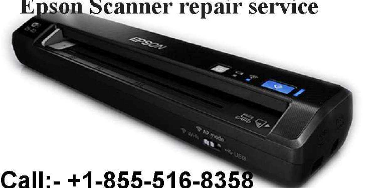 Resolve Epson Scanner Issues for Window 10?
