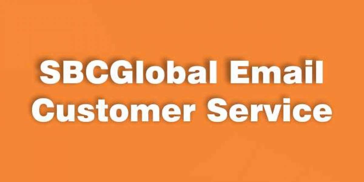 How do you change SBCGlobal POP settings