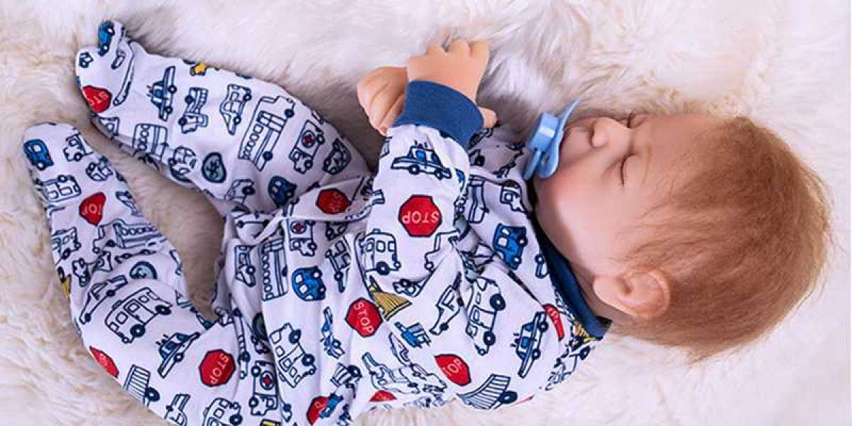 What You Need to Know About Realistic Baby Dolls