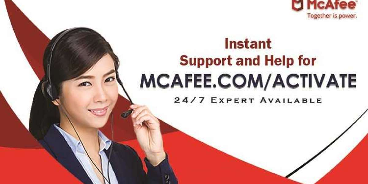How to Activate McAfee on PC