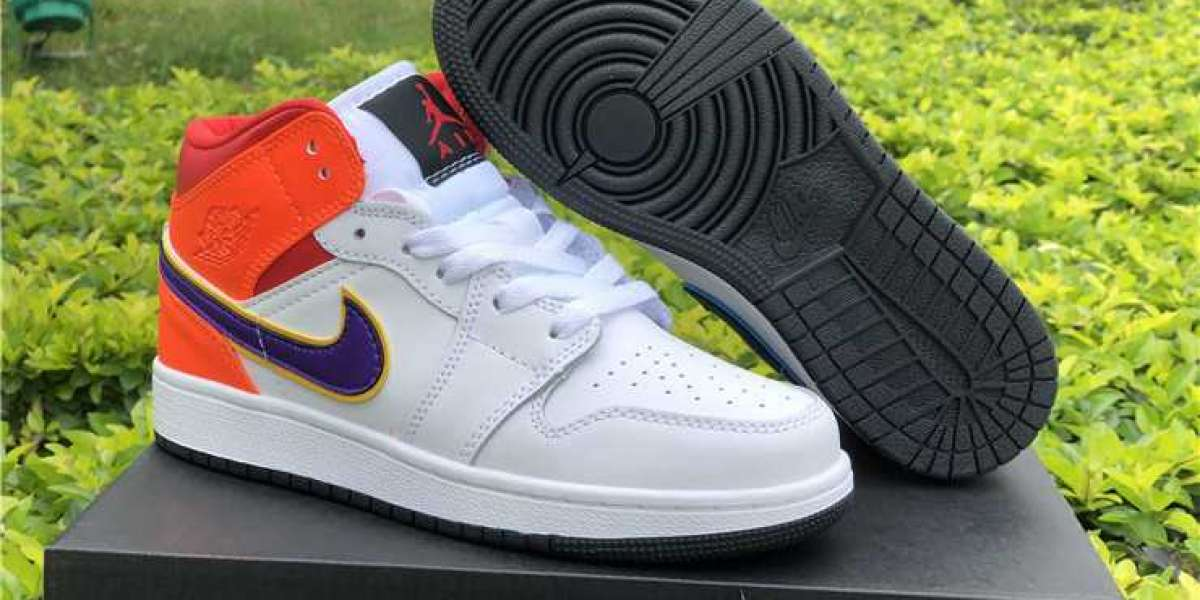 Let us witness the evolution of Jordan shoes