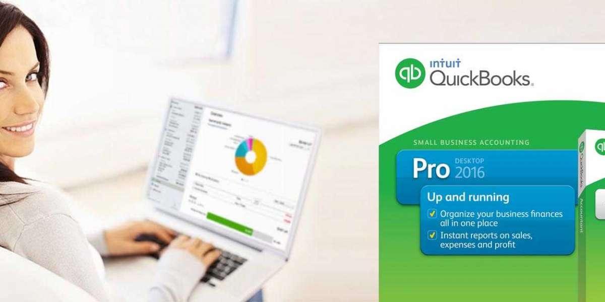 How to resolve QuickBooks Error Code 80029c4a