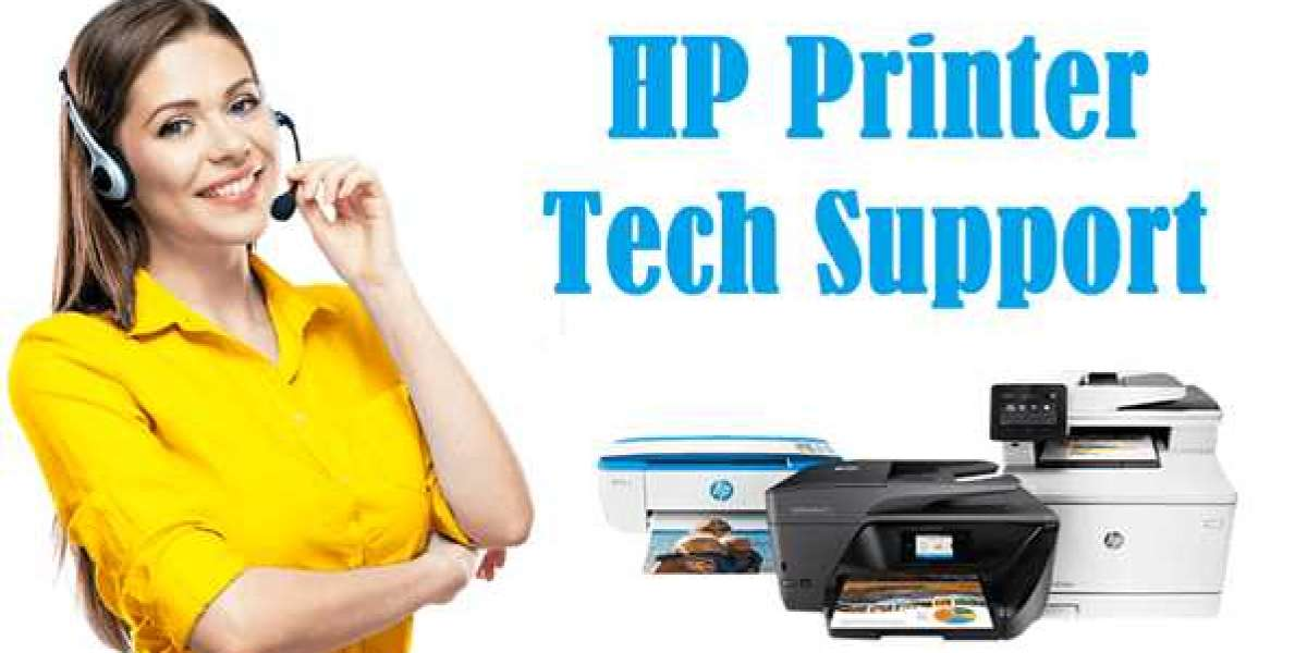 How to Find a MAC Address on HP Printer