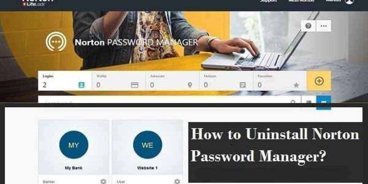How to Uninstall Norton Password Manager?
