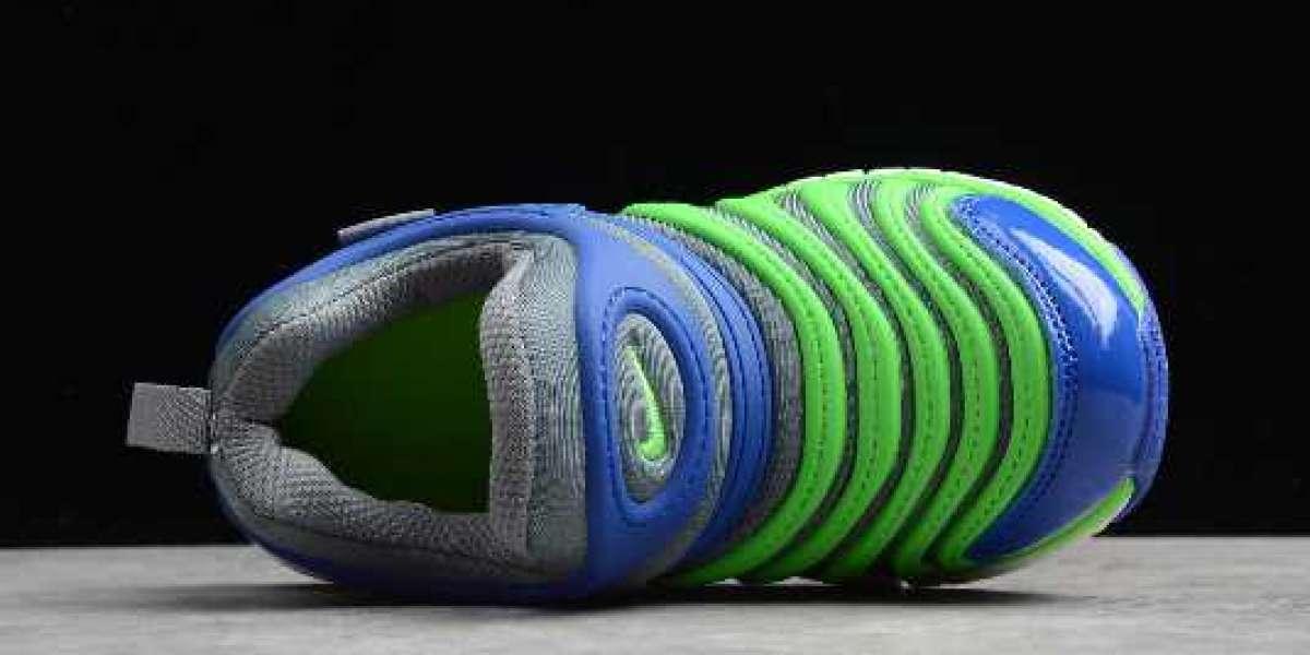 Nike Air Jordan 1  Added a secondary function