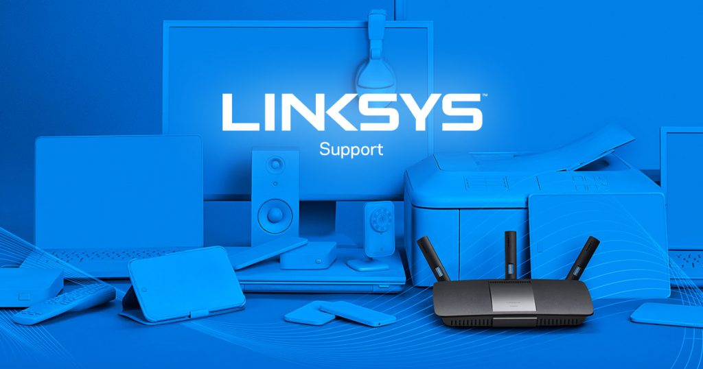 How to login to Linksys router and update the information?