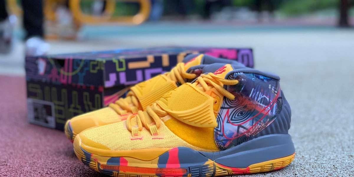 "Where to buy Nike Kyrie 6 Pre-Heat ""Beijing"" CQ7634-701"