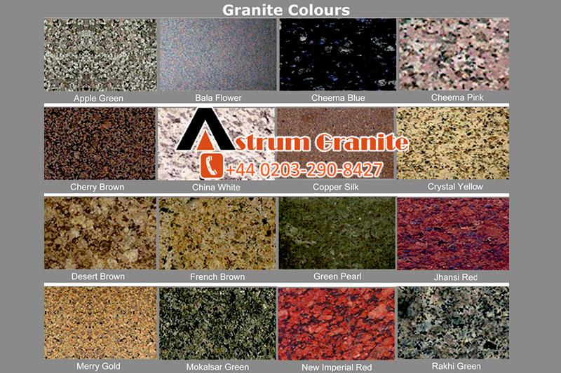 Granite Kitchen Worktops London Choose Best Granite Worktops Colours