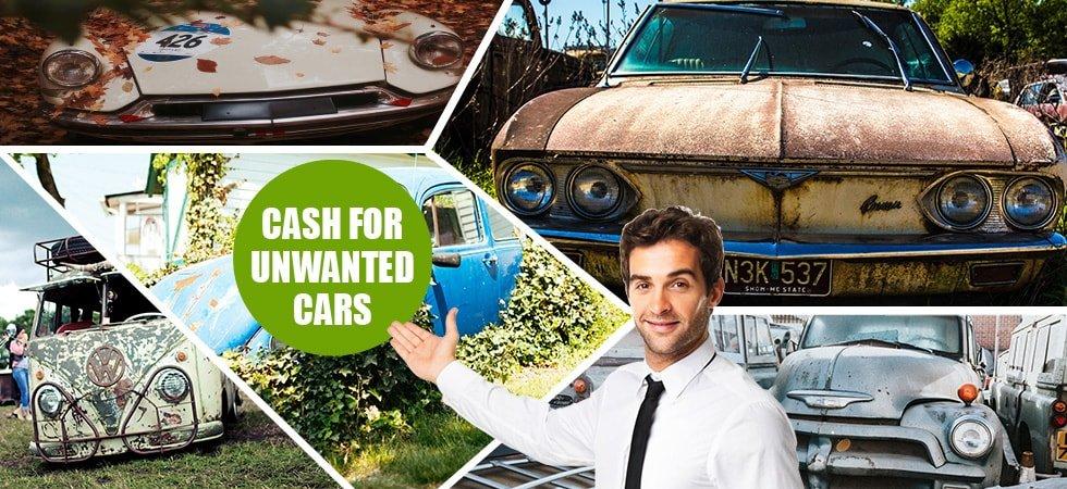 Cash For Cars Brisbane | World Cash for Cars
