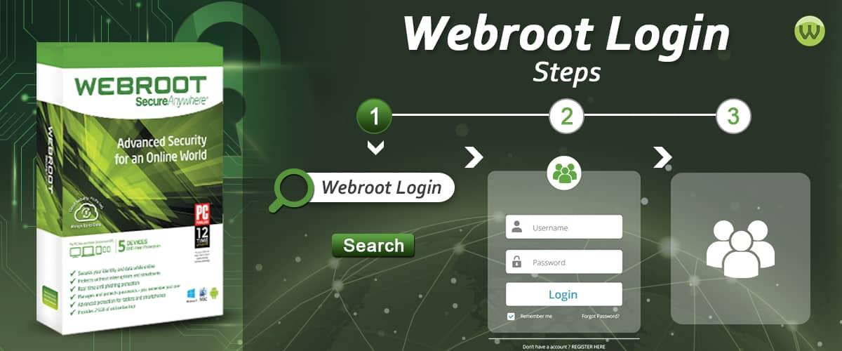 Geek Squad Webroot Login - Webroot.com/Safe - Webroot Safe
