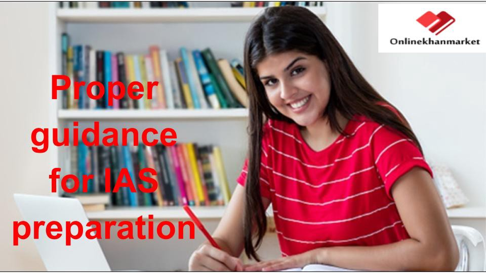 Proper guidance for IAS preparation - Shyam Sunder - Medium