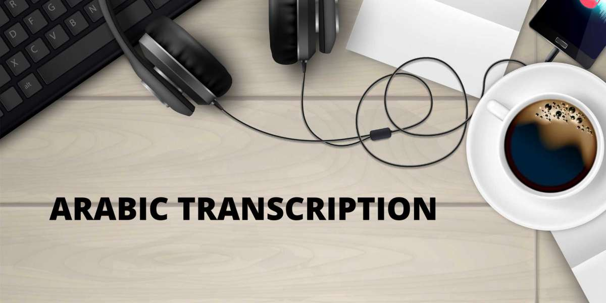 Businesses That Need Professional Arabic Transcription Services
