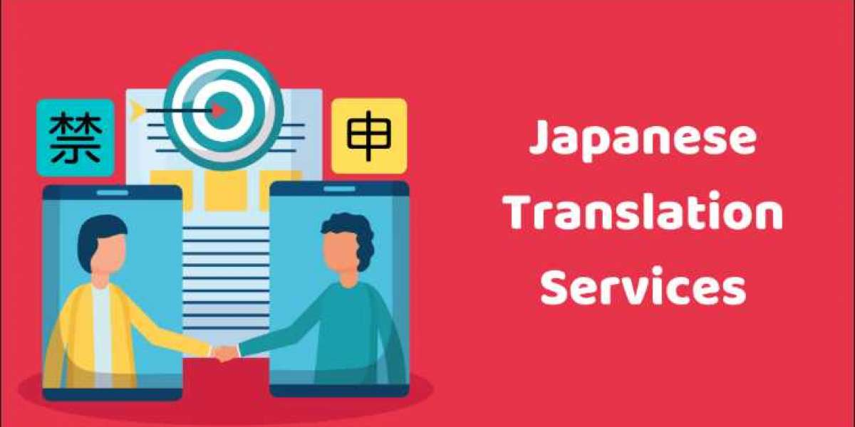 Benefits Of Japanese Translation Services