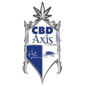 CBD AXIS (@cbdaxis) • gab.com - Gab Social