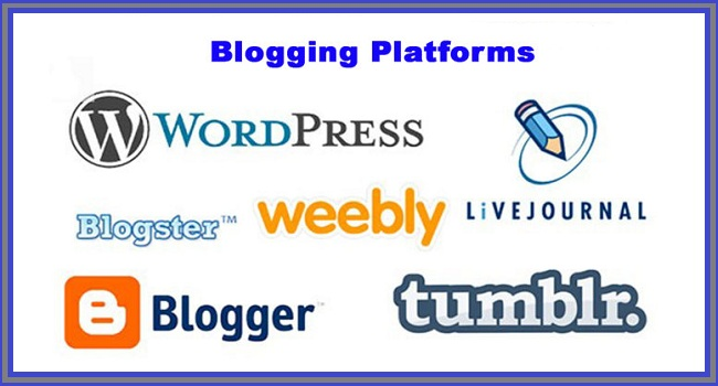 A Guide to Find the Best Blogging Platform for You – John Martin