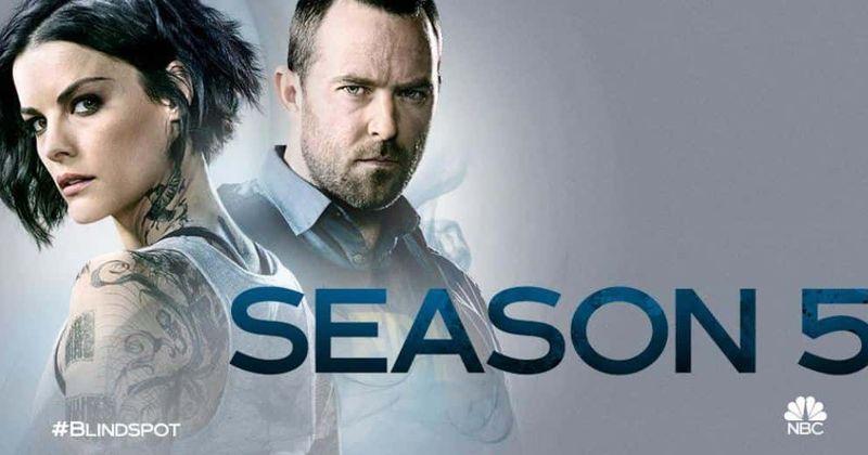 How To Watch Blindspot Season 5 Online From Anywhere? – karen jodes blog